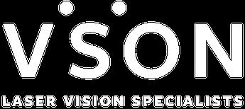 VSON | Laser Eye Surgery Brisbane Logo